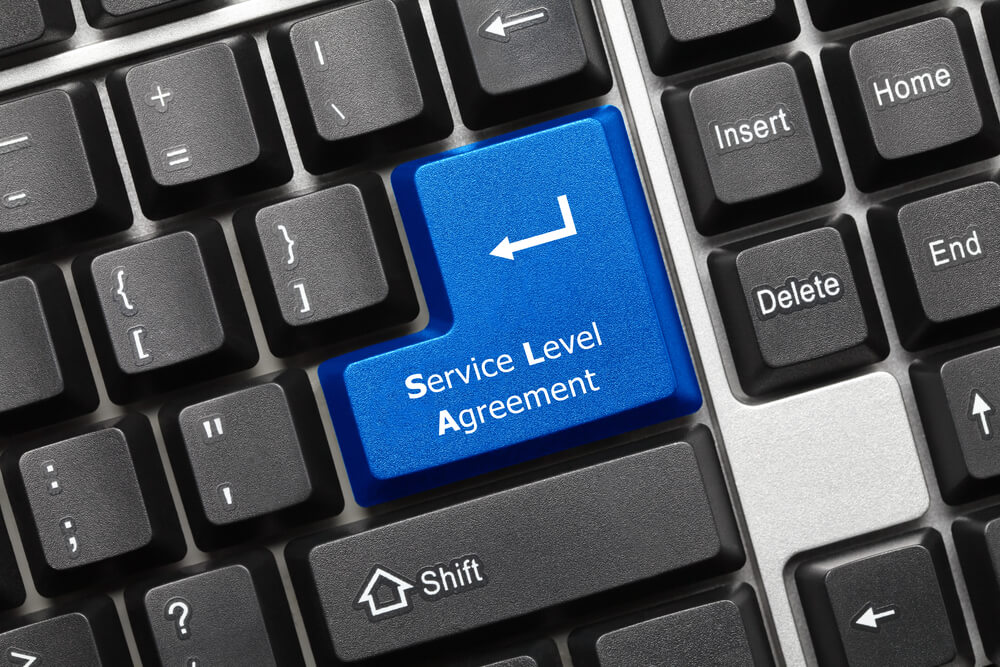 service-level-agreement